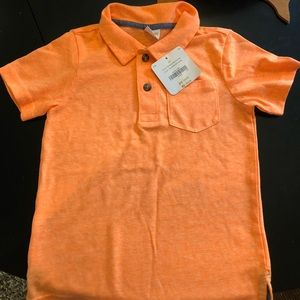 Gymboree Boys Polo Shirt sz 2t